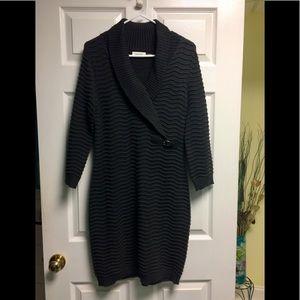 👗Calvin Klein Sweater Dress